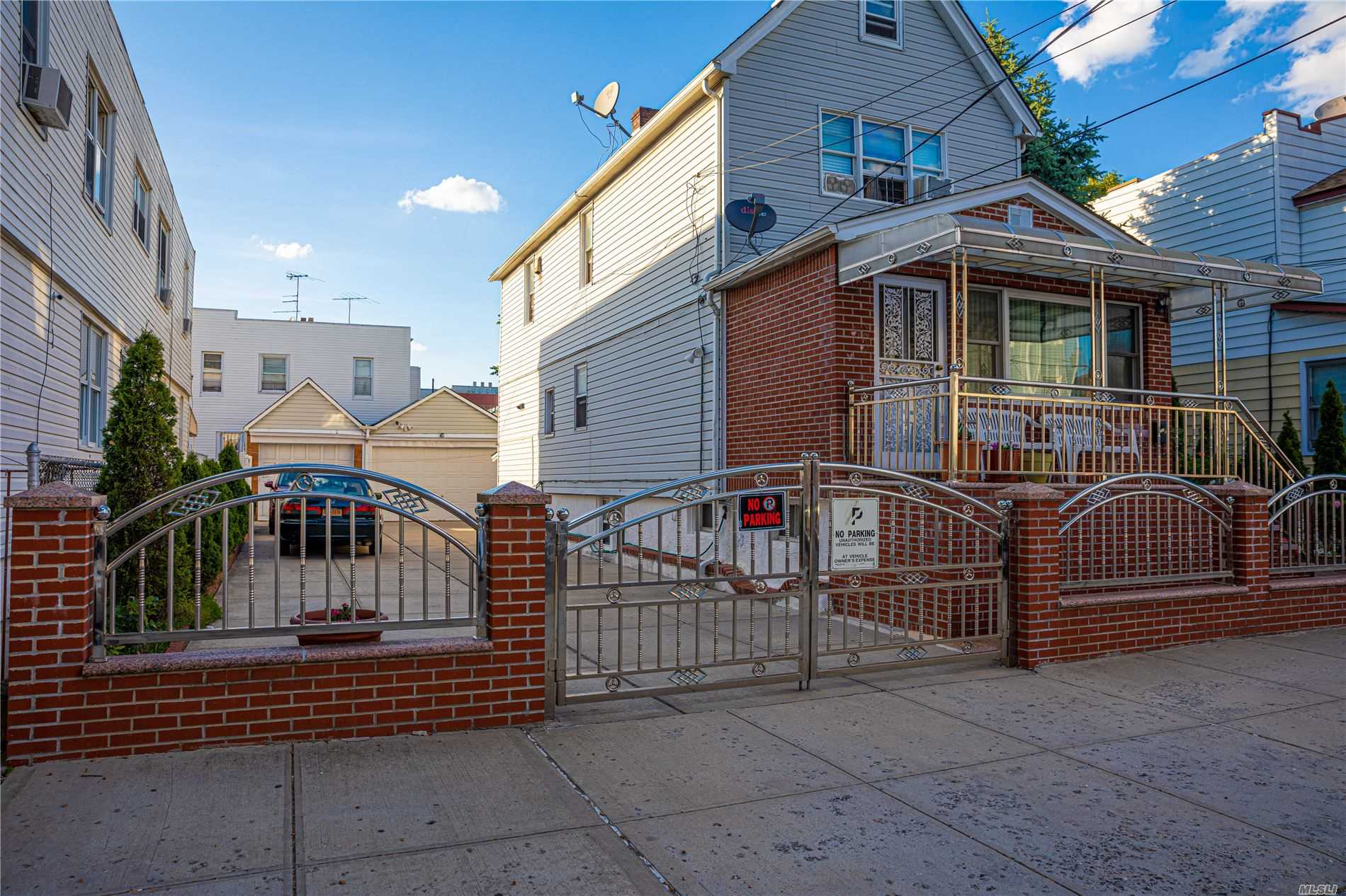 Property for sale at 103-05 97th Avenue, Ozone Park,  New York 11416