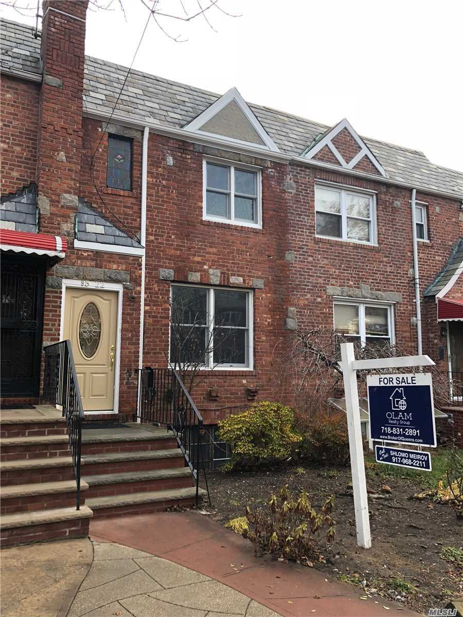 Property for sale at 95-22 67th Avenue, Rego Park,  New York 11374