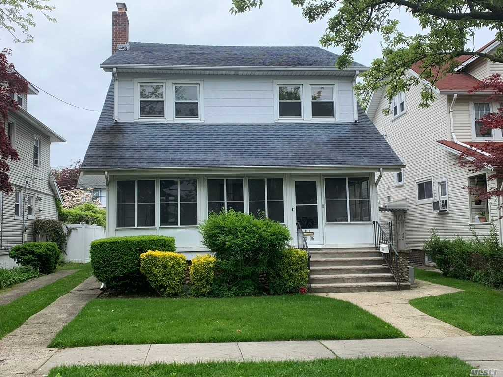 Property for sale at 38-06 214th Place, Bayside,  New York 11361