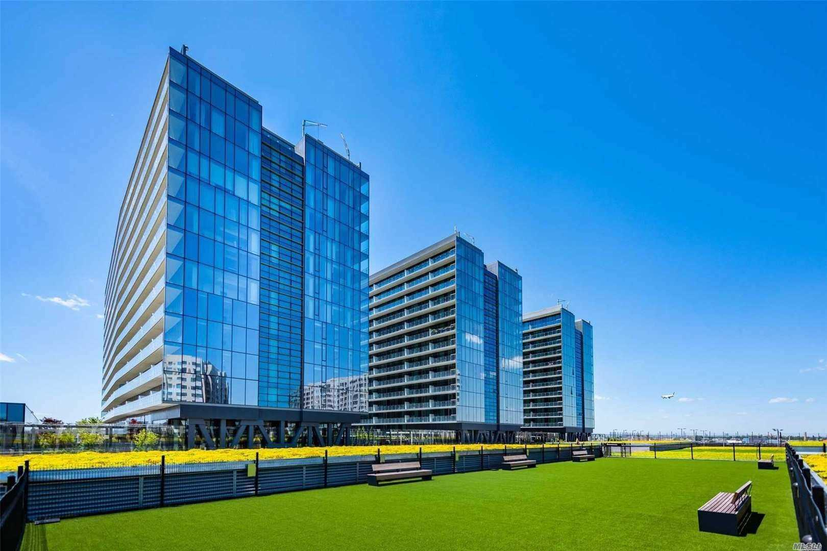 Property for sale at 131-05 40th Road Unit: 17G, Flushing,  New York 11354