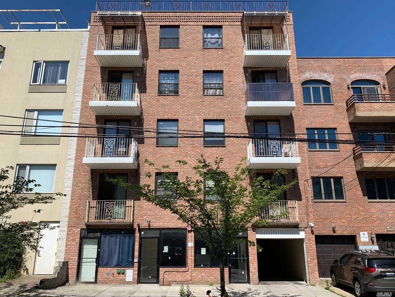 71-24 163 STREET #3A, FRESH MEADOWS, NY 11365