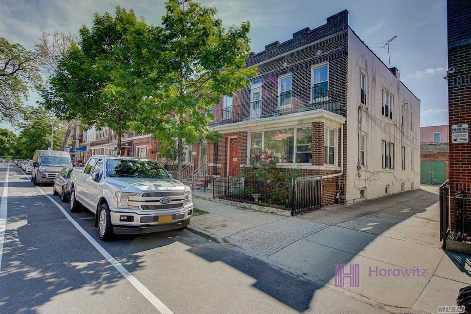 Property for sale at 28-41 36th Street, Astoria,  New York 11103