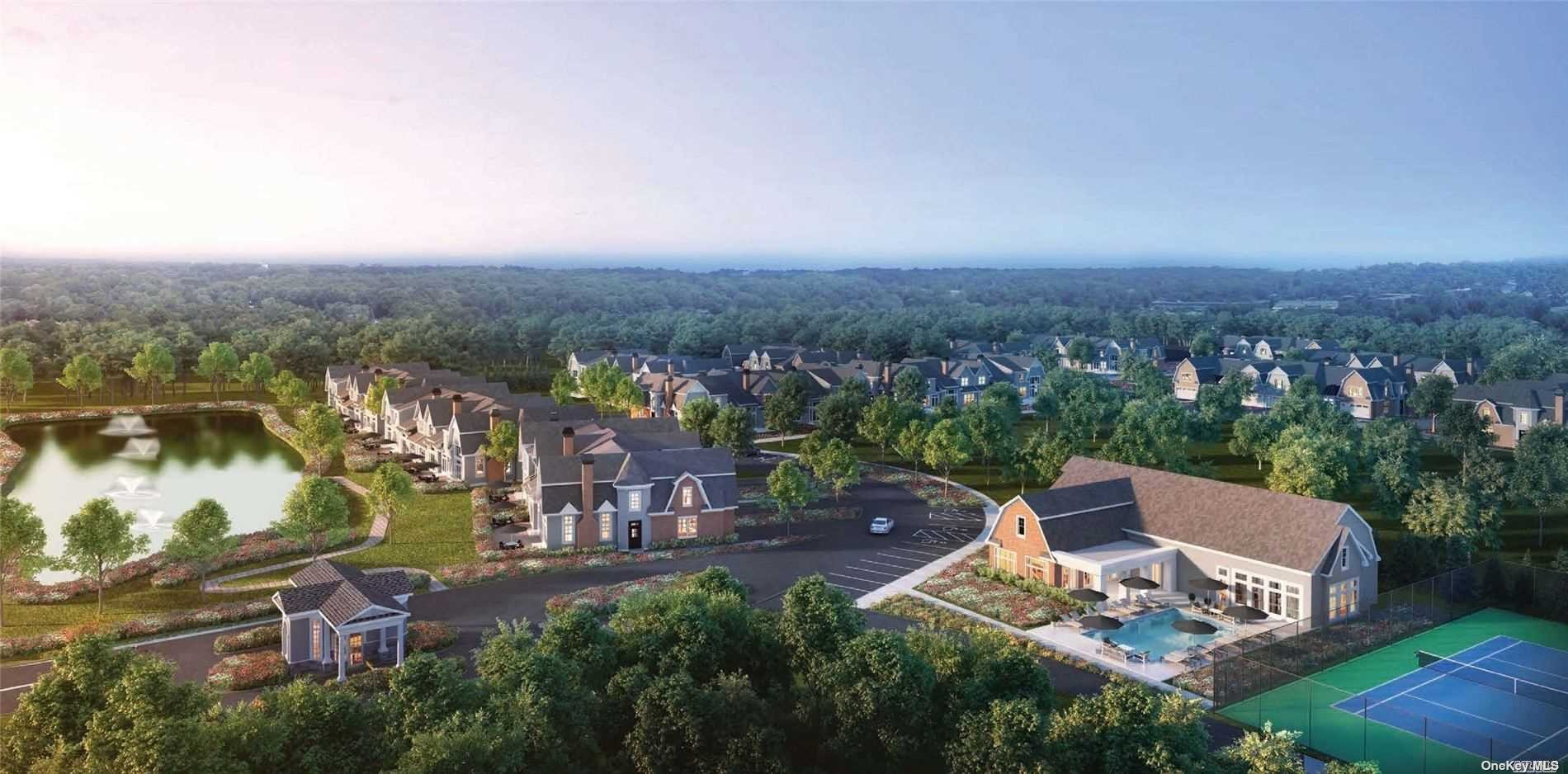 Property for sale at 111 Saddle Ridge Lane Unit: 6, Huntington,  New York 11743
