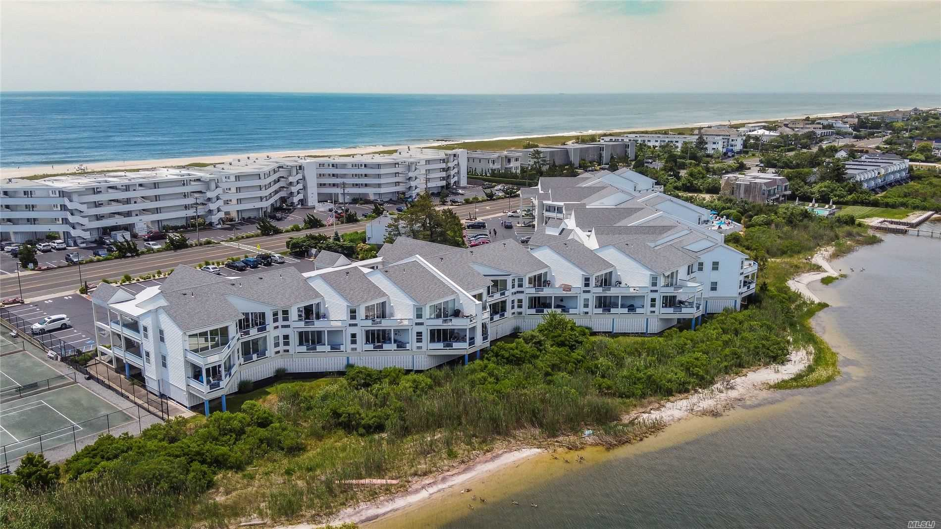 Property for sale at 260 Dune Road Unit: 120, Westhampton Bch,  New York 11978