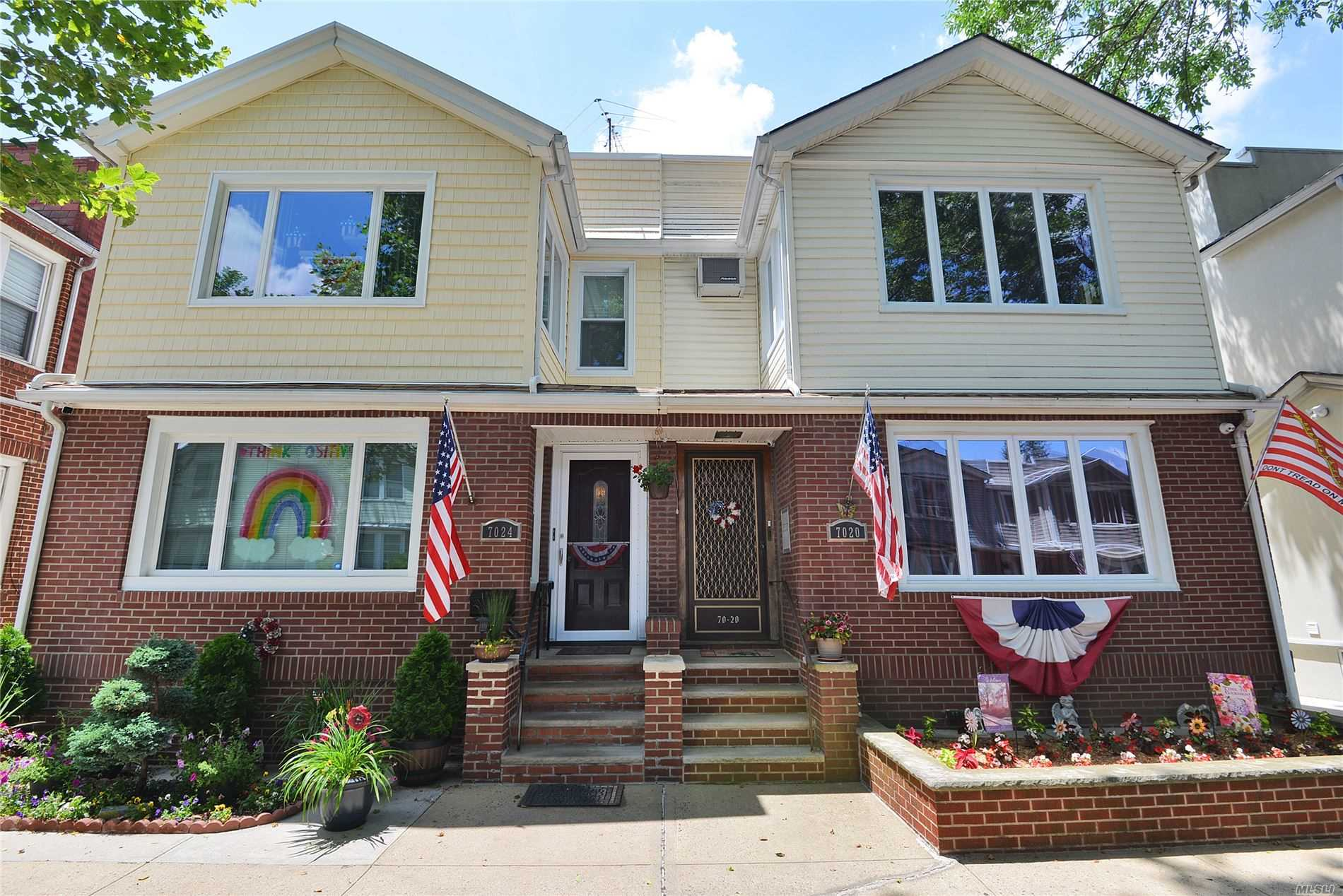 Property for sale at 70-24 67th Street, Glendale,  New York 11385