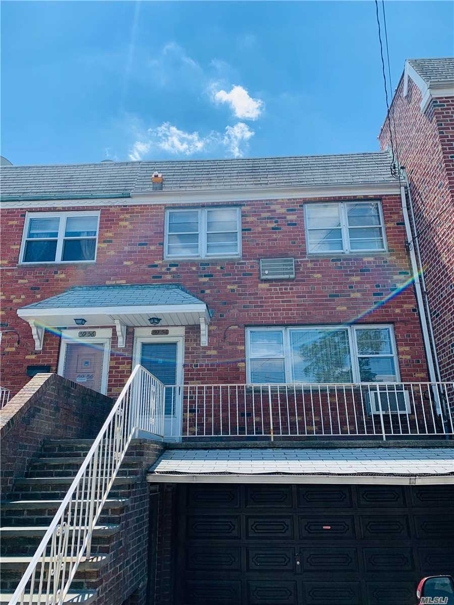 Property for sale at 59-54 68 Street, Maspeth,  New York 11378
