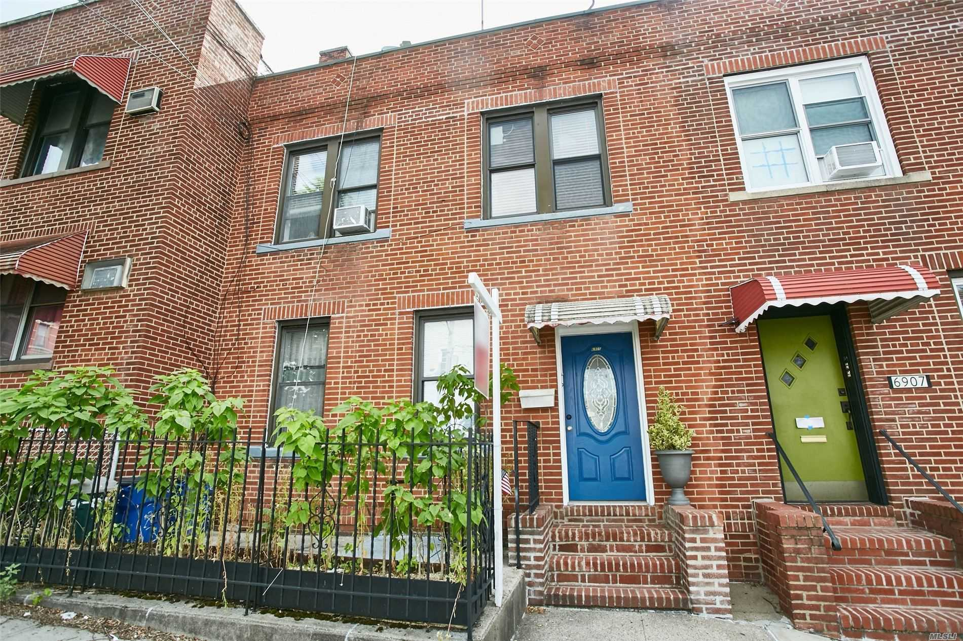 Property for sale at 69-05 65 Street, Ridgewood,  New York 11385