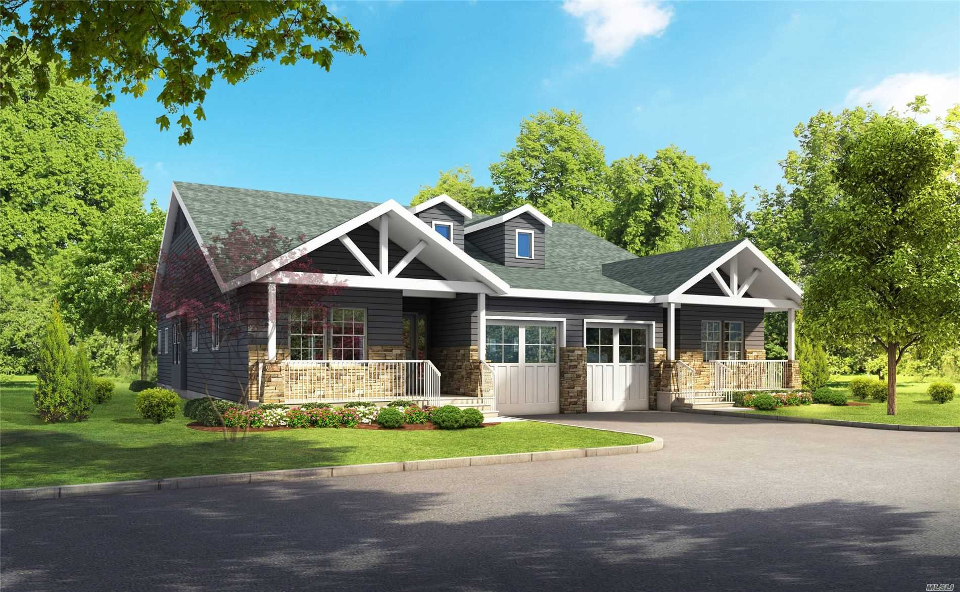 Property for sale at 1330 Smithtown Avenue Unit: 9, Bohemia,  New York 11716