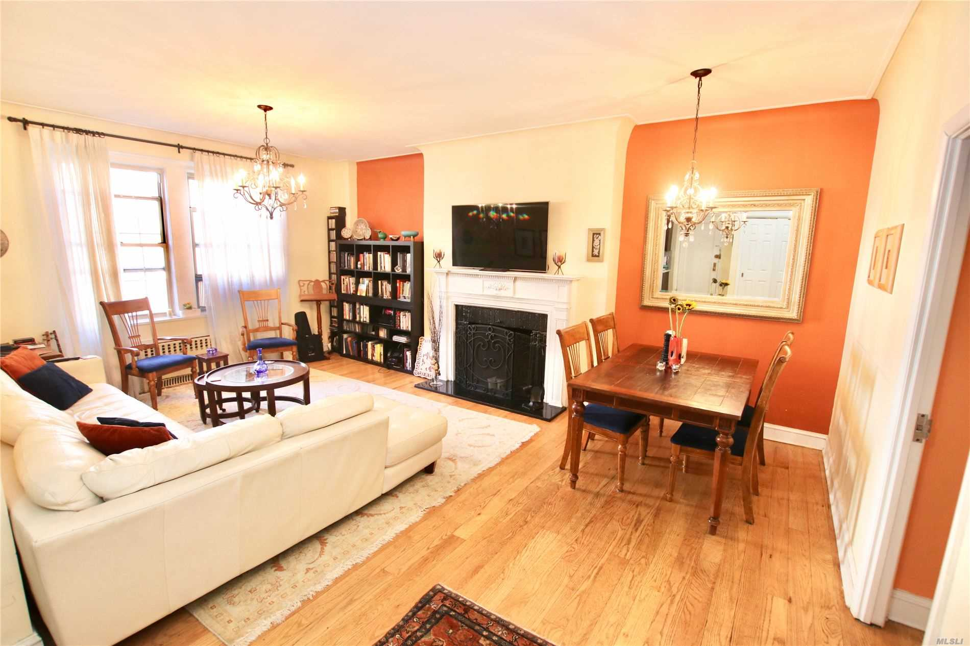 Property for sale at 83-09 Talbot Street Unit: 2L, Kew Gardens,  New York 11415