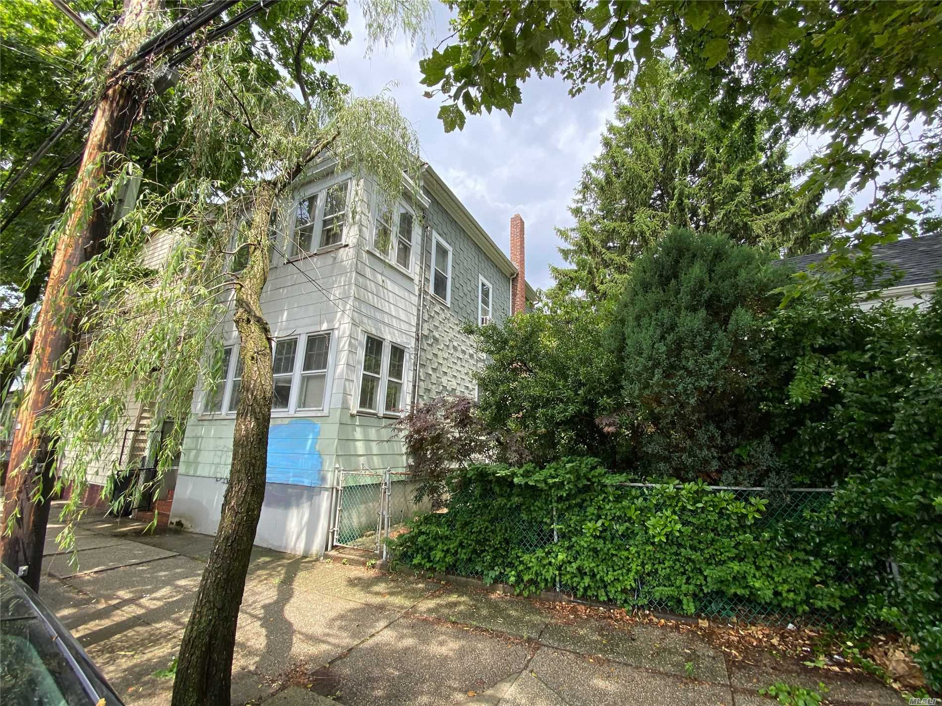 Property for sale at 78-29 90th Avenue, Woodhaven,  New York 11421