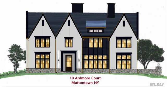 Property for sale at 10 Ardmore Court, Muttontown,  New York 11791