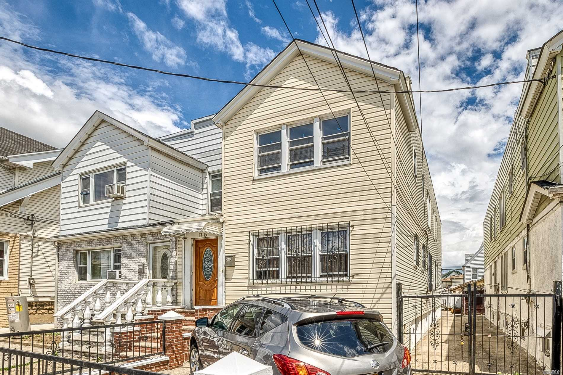 Property for sale at 87-15 143rd Street, Briarwood,  New York 11435