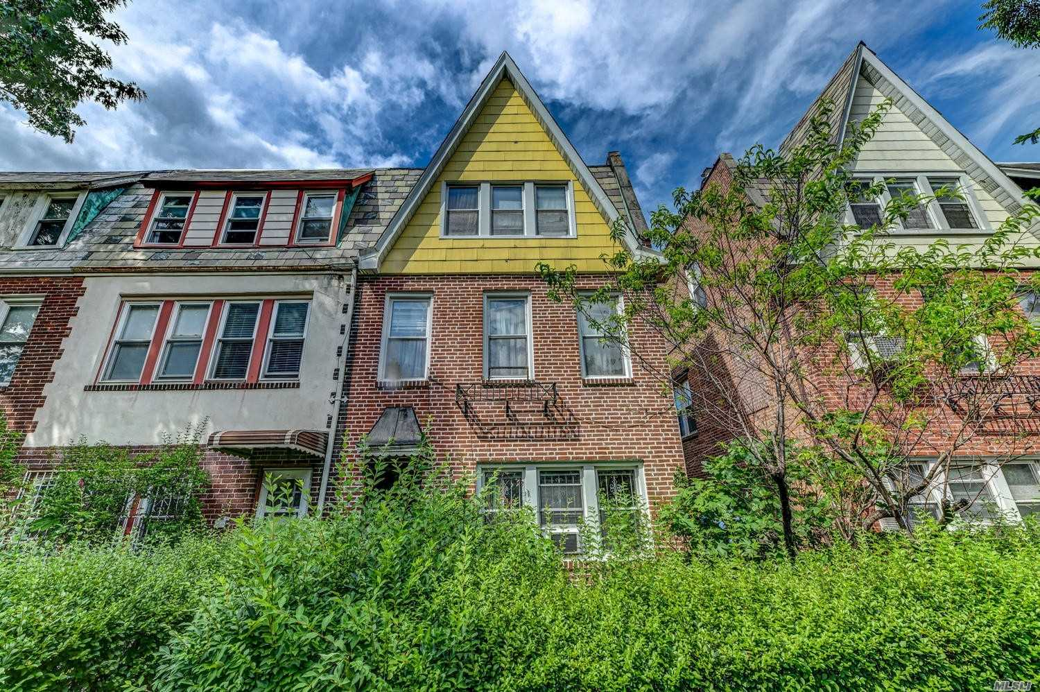 Property for sale at 68-15 Dartmouth Street, Forest Hills,  New York 11375