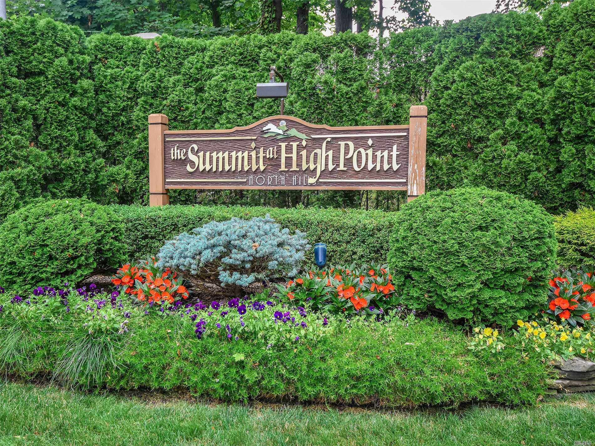 Property for sale at 87 Deer Run, Roslyn Heights,  New York 11577
