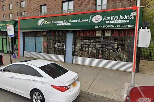 Commercial Lease E. Tremont Avenue  Bronx, NY 10462, MLS-3229911-2
