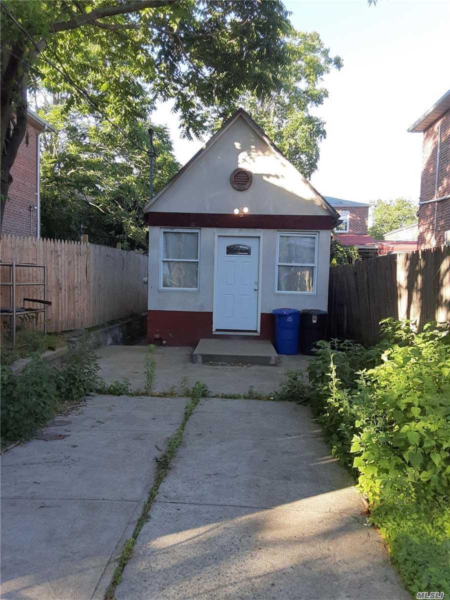 Single Family in Canarsie - 87 Street  Brooklyn, NY 11236