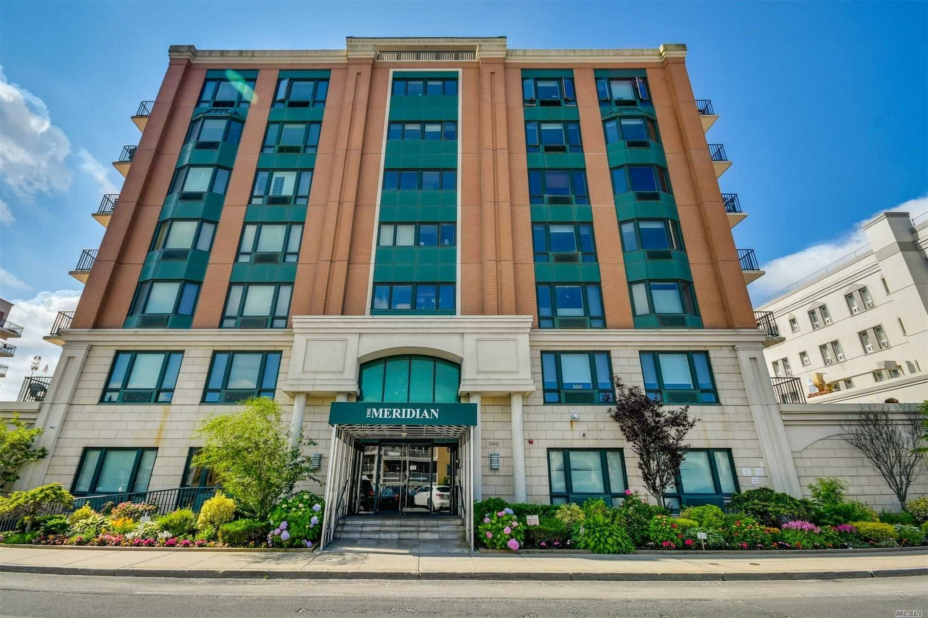 Property for sale at 260 W Broadway Unit: 7F, Long Beach,  New York 1