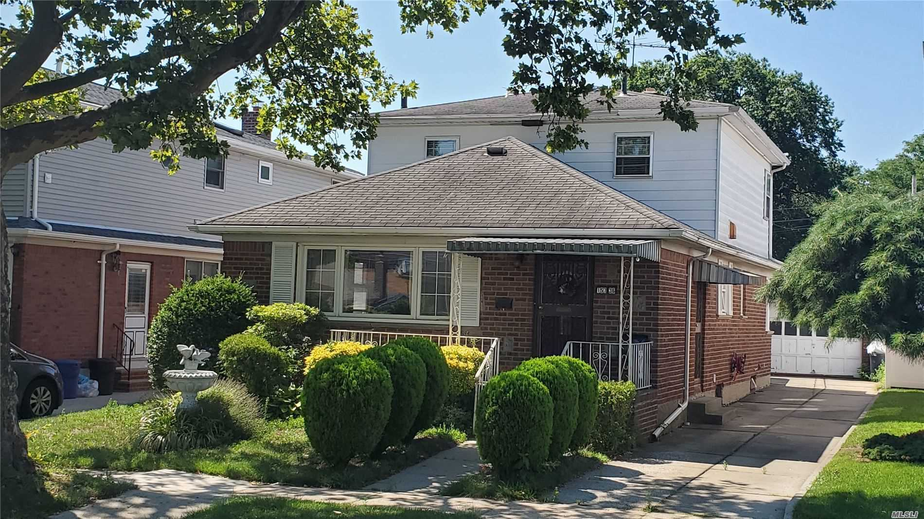15736 16TH AVENUE, WHITESTONE, NY 11357