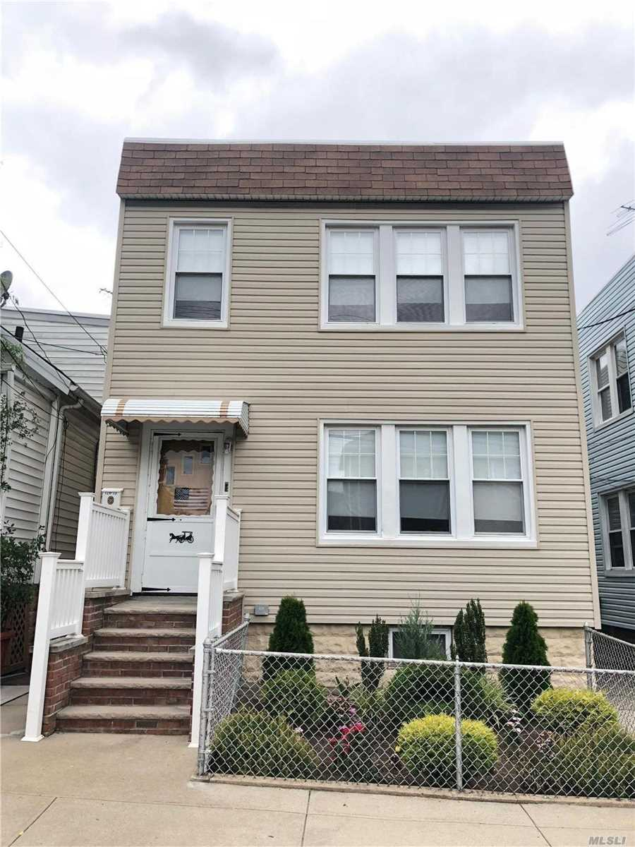 124-13 11 AVENUE, COLLEGE POINT, NY 11356
