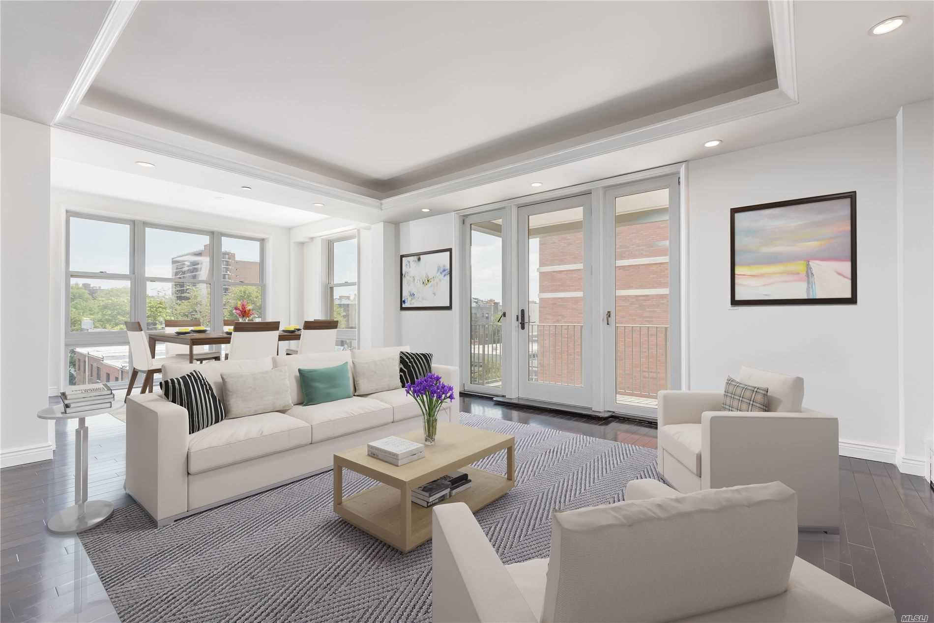 Property for sale at 30-11 21st Street Unit: 5F, Astoria,  New York 11102