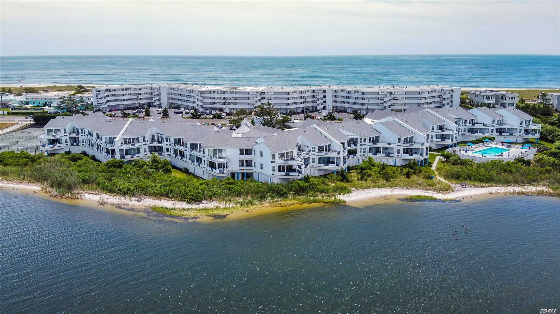 Property for sale at 260 Dune Road Unit: 83, Westhampton Bch,  New York 11978