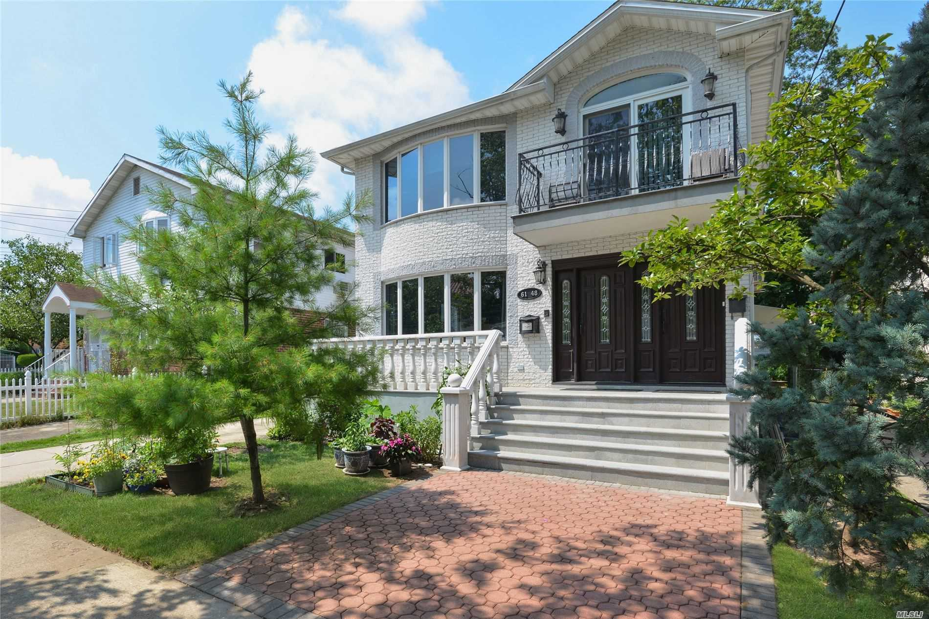 Property for sale at 61-48 232 Street, Bayside,  New York 11364