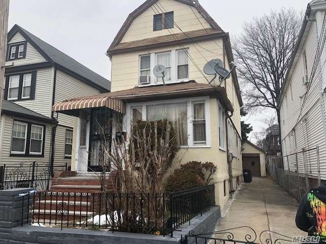 Property for sale at 27-25 Gillmore Street, Flushing,  New York 11369