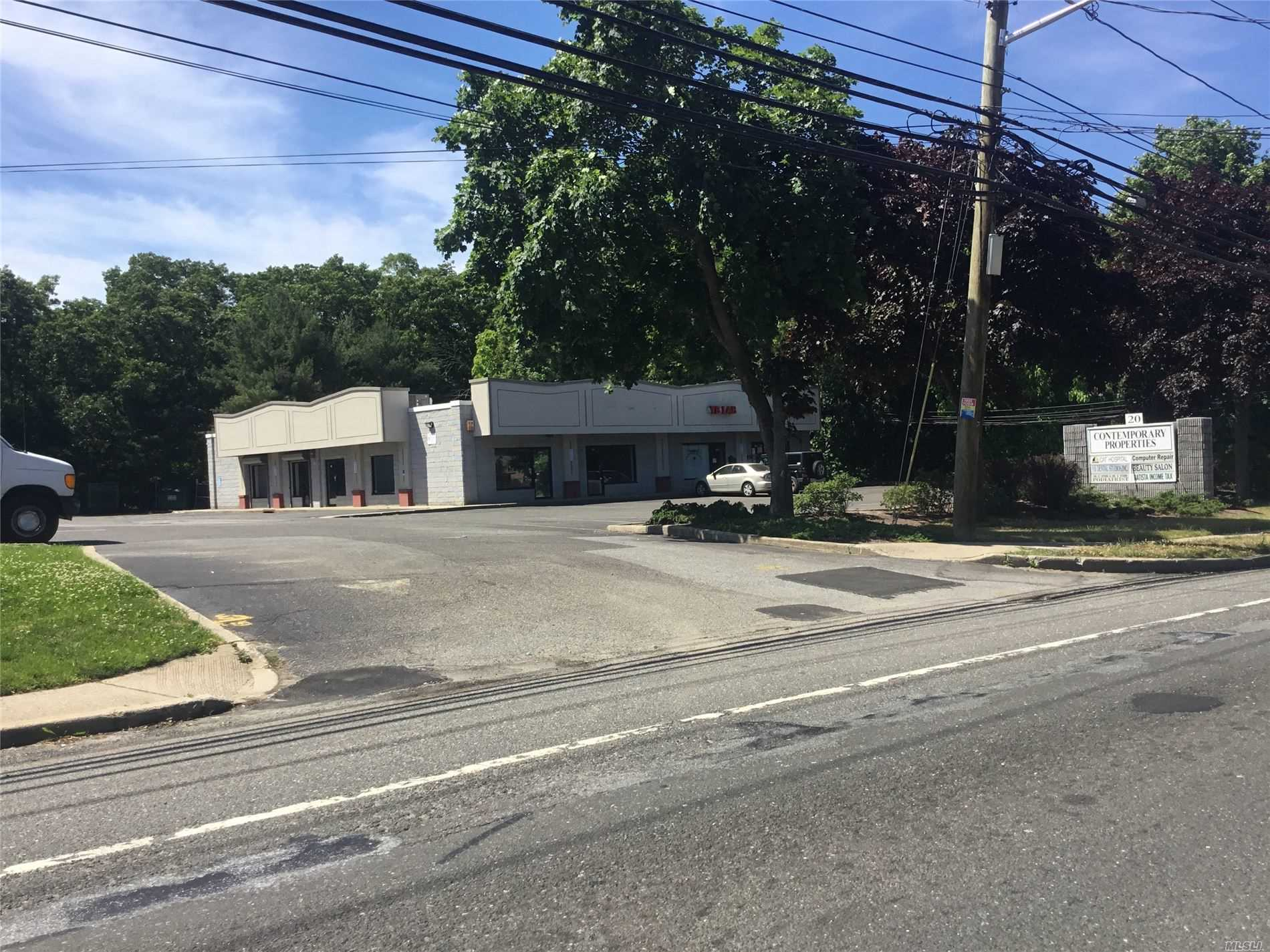 20 Middle Country R, Middle Island, New York 11953, ,Commercial,For Rent,Middle Country R,3231502