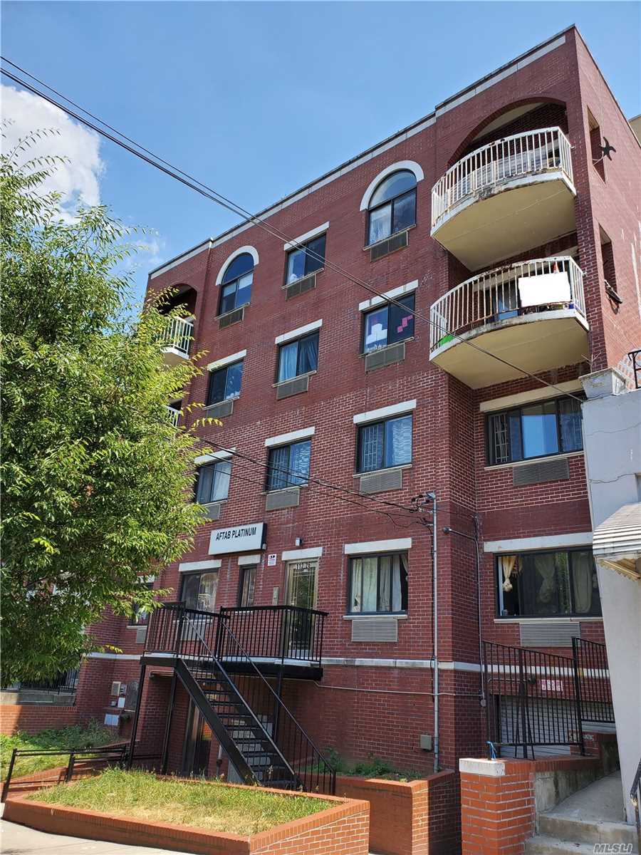 Property for sale at 112-26 38 Avenue Unit: 3A, Corona,  New York 11368