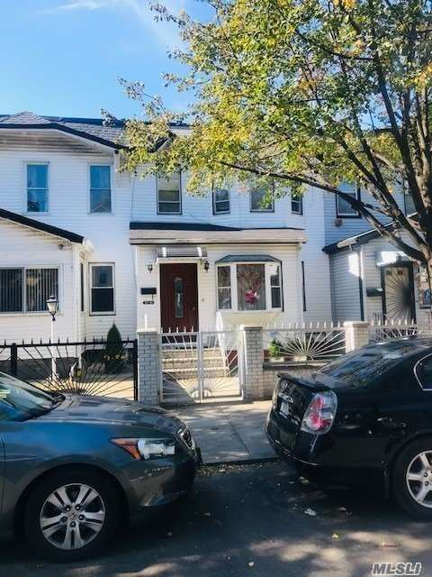 Property for sale at 107-46 110th Street, Richmond Hill,  New York 11418