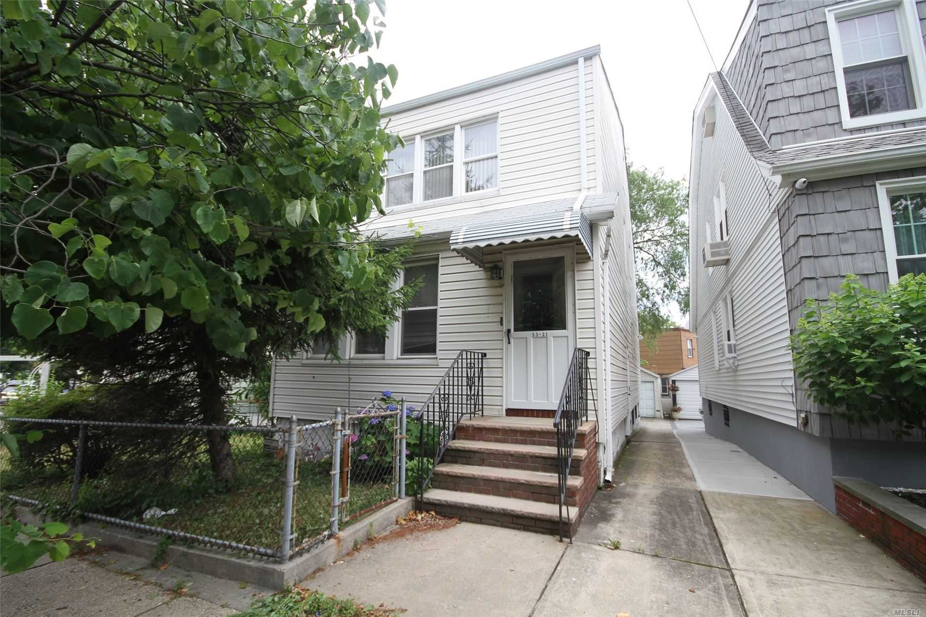 Property for sale at 53-31 73rd Street, Maspeth,  New York 11378