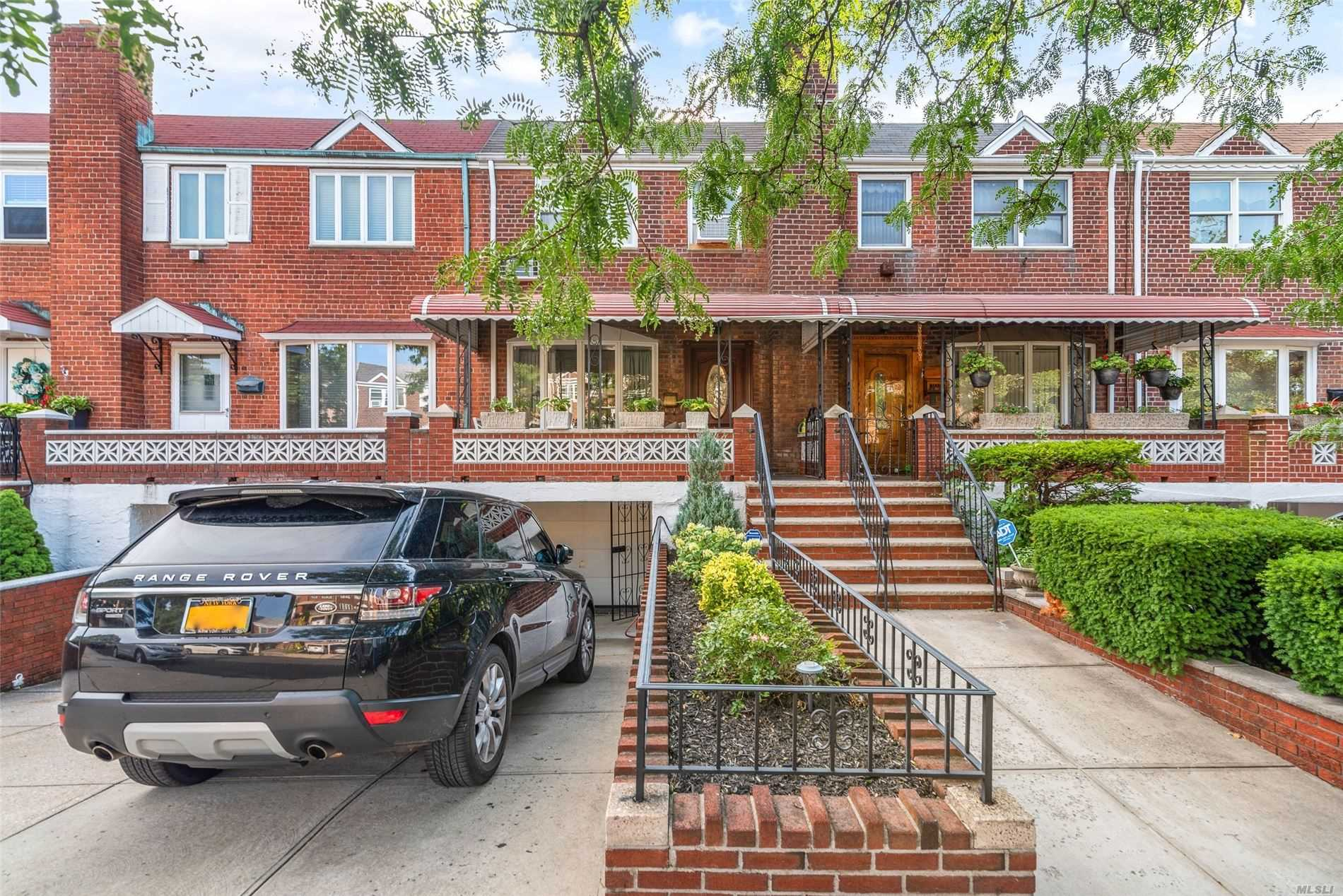 Property for sale at 51-24 64th Street, Woodside,  New York 11377