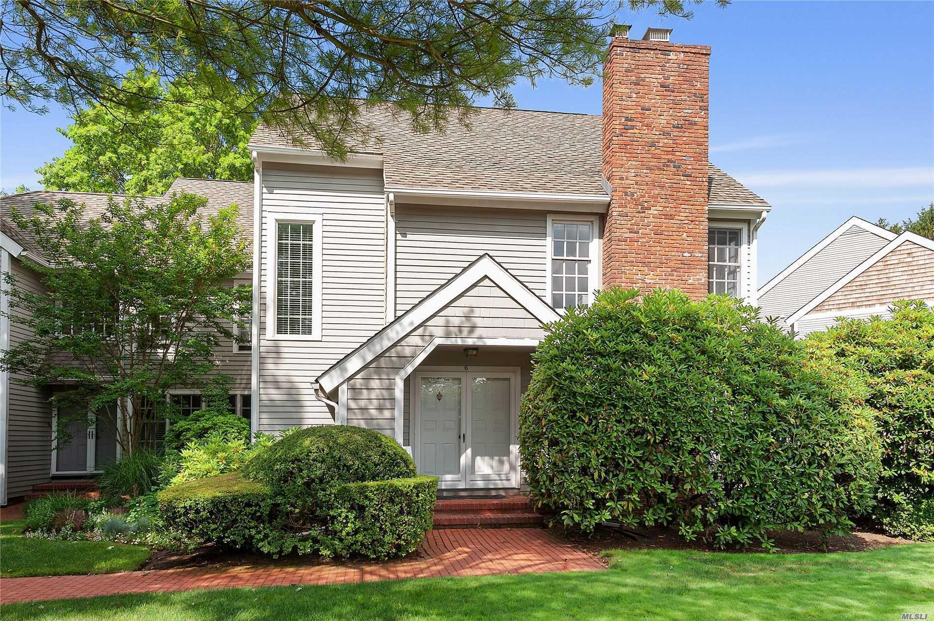 Property for sale at 425 Hampton Road Unit: 6, Southampton,  New York 11968