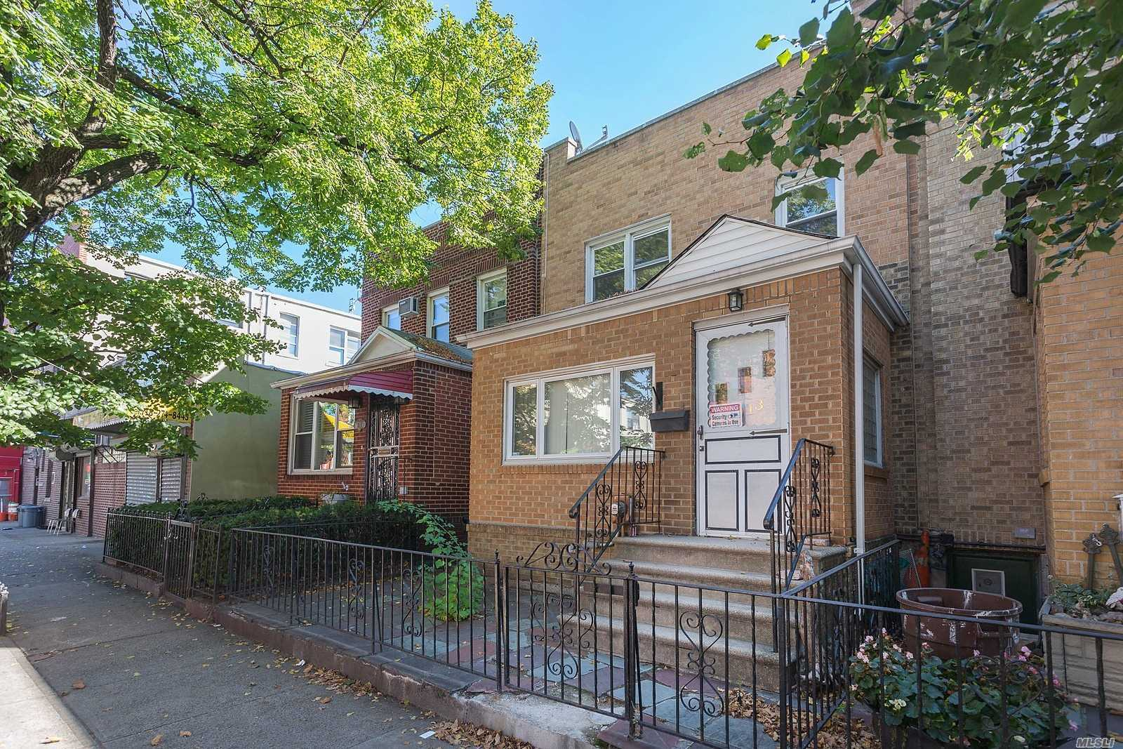 Property for sale at 30-13 37th Street, Astoria,  New York 11103