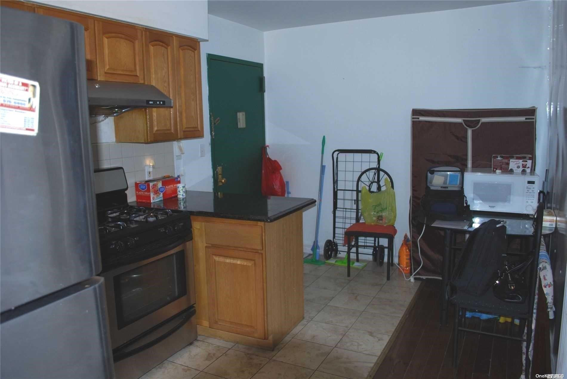 42-11 PARSONS BOULEVARD #1B, FLUSHING, NY 11355