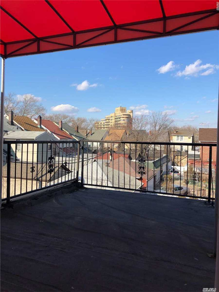 Residential Lease 84th Ave  Queens, NY 11432, MLS-3232999-5