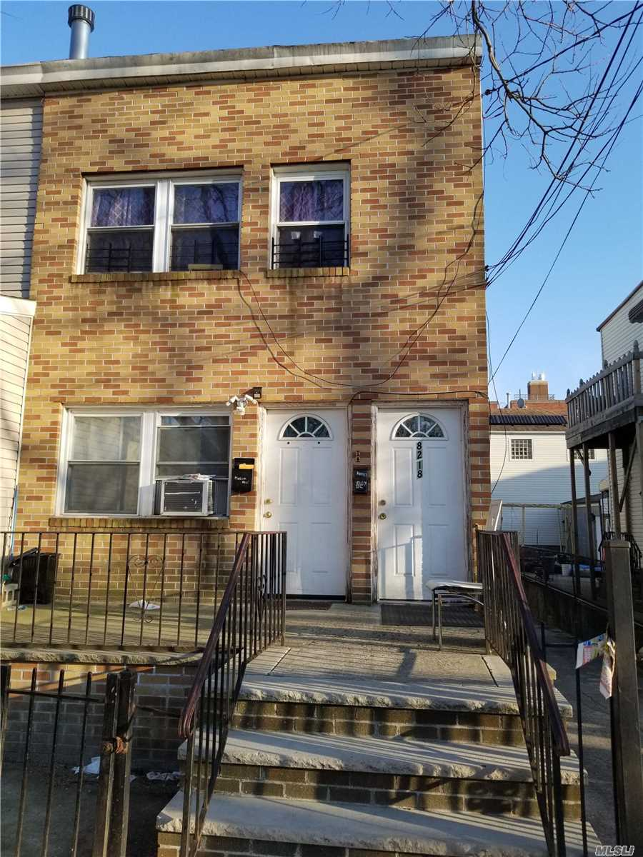 Property for sale at 82-18 97th Avenue, Ozone Park,  New York 11416