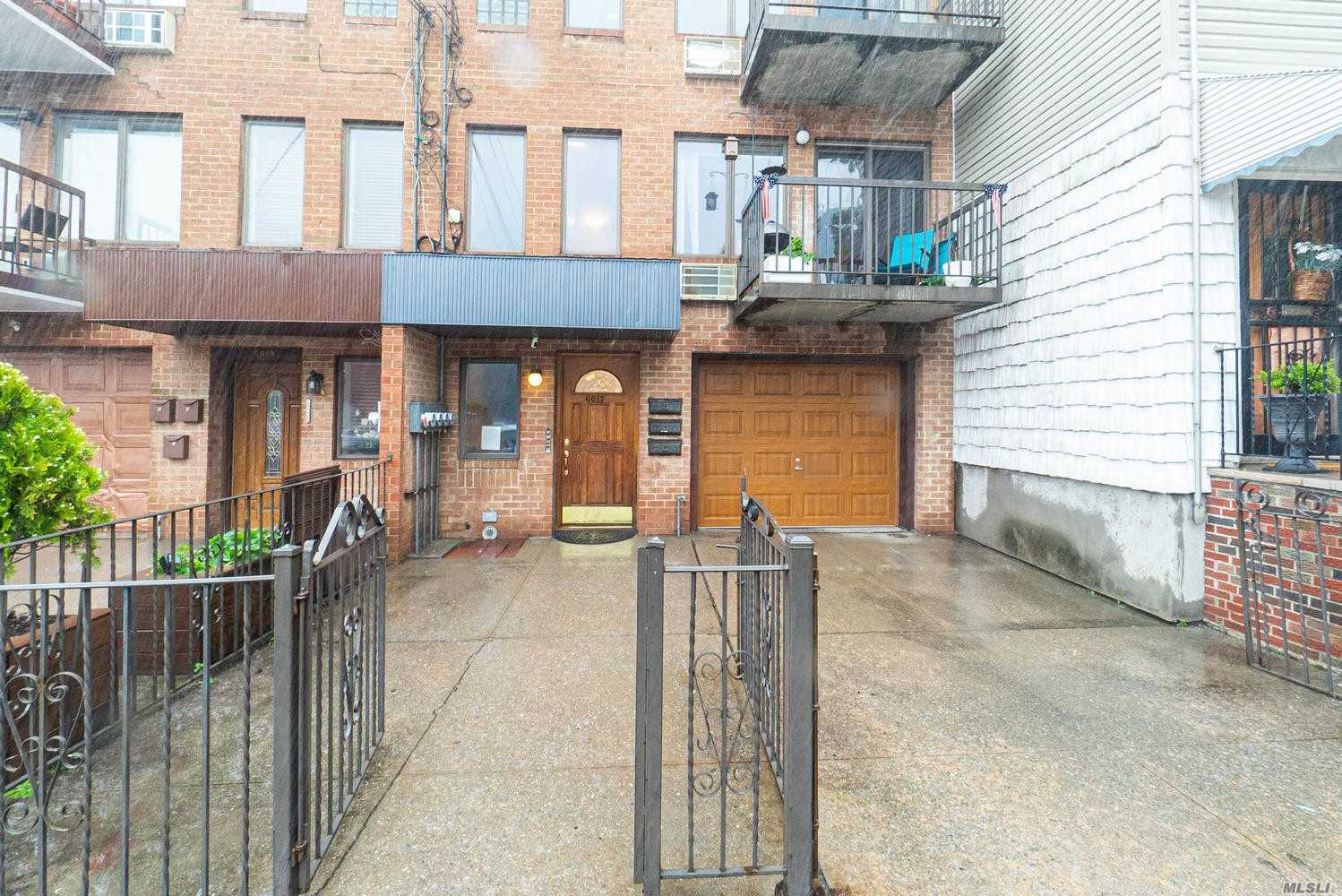 Property for sale at 60-17 60th Drive, Maspeth,  New York 11378