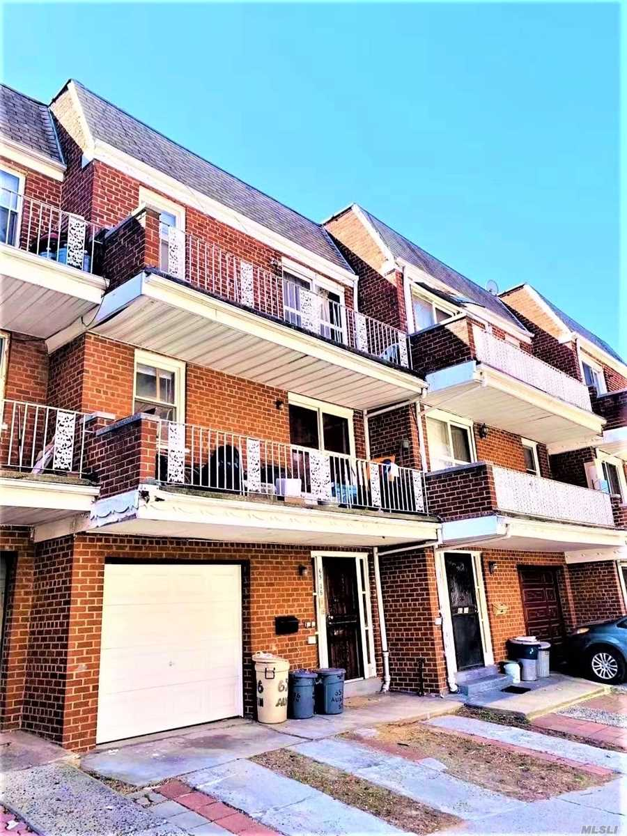 Property for sale at 65-06 Austin Street, Rego Park,  New York 11374