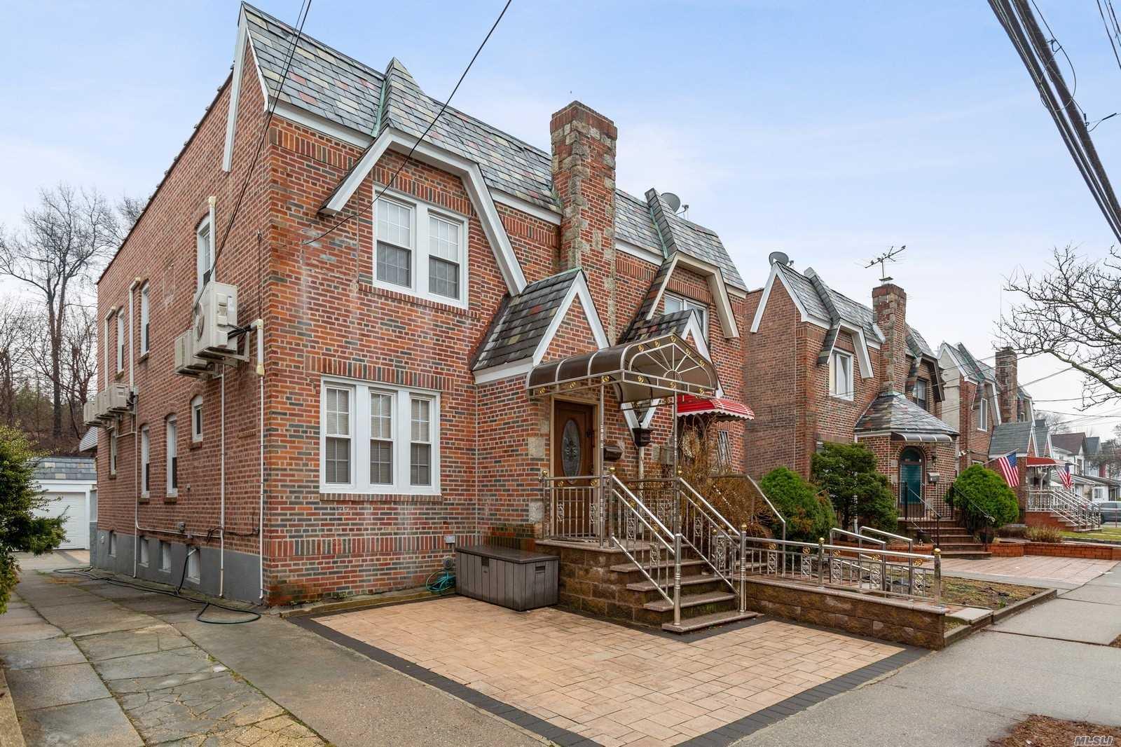 Property for sale at 68-33 Alderton Street, Rego Park,  New York 11374
