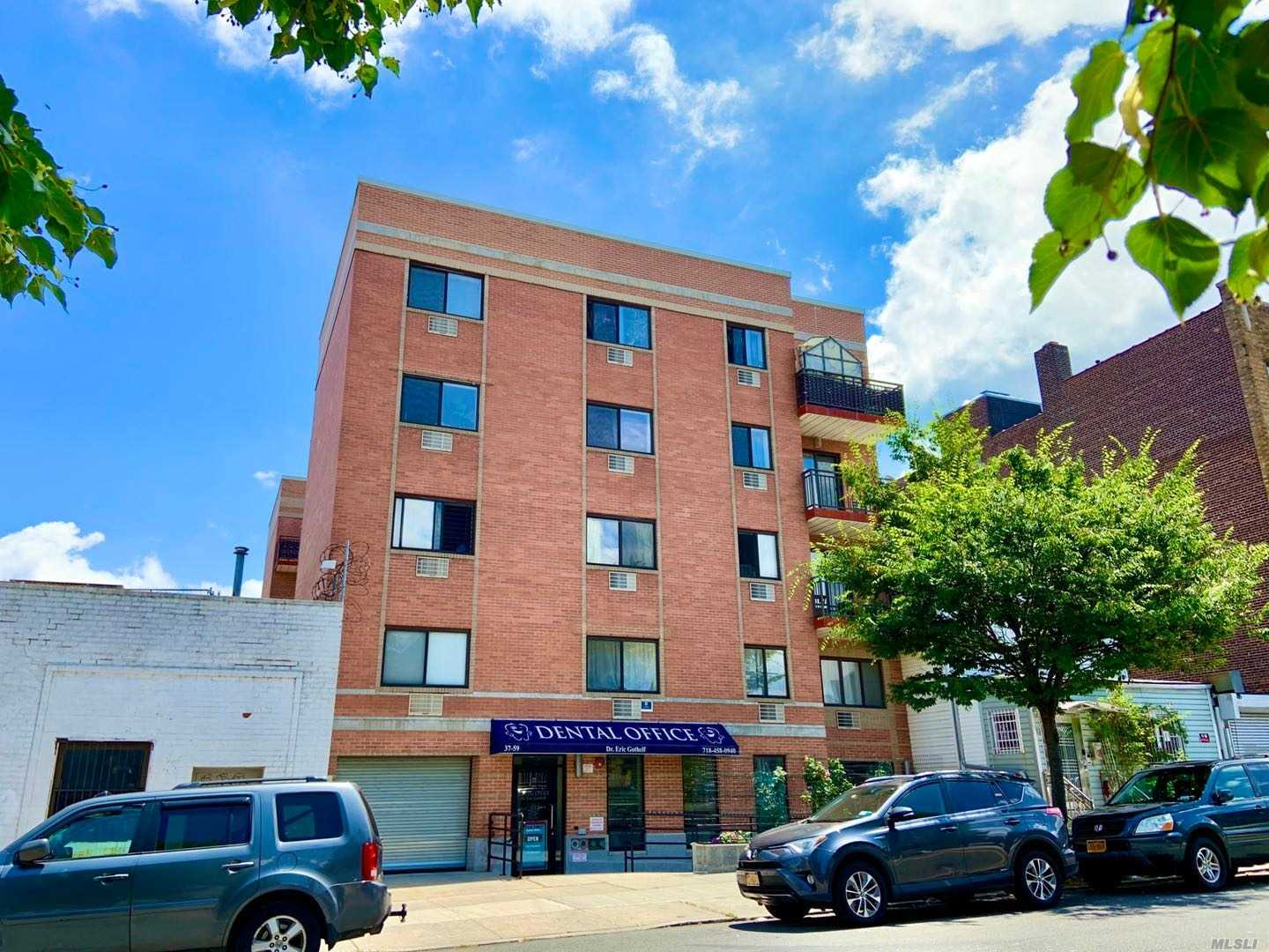 Property for sale at 37-59 61st Street Unit: 3A, Woodside,  New York 11377