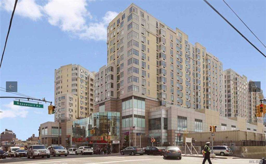 Property for sale at 40-28 College Point Boulevard Unit: 1801, Flushing,  New York 11354