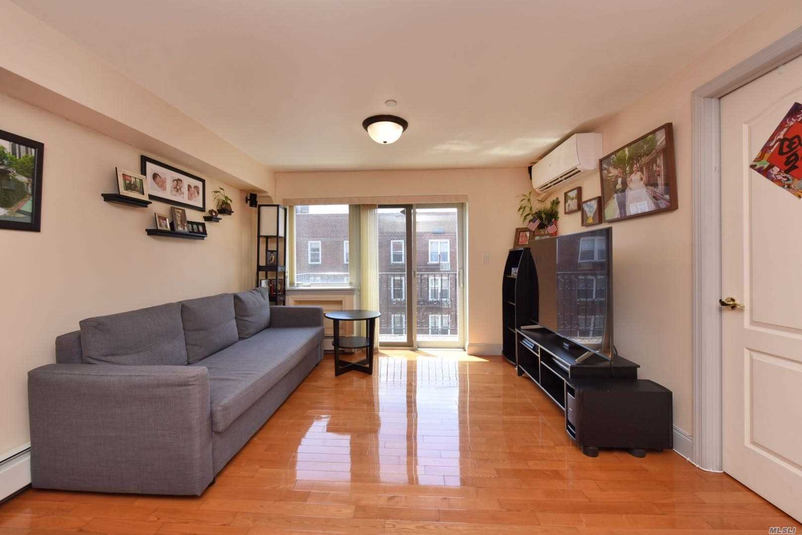 Property for sale at 42-47 Union Street Unit: 6A, Flushing,  New York 11355