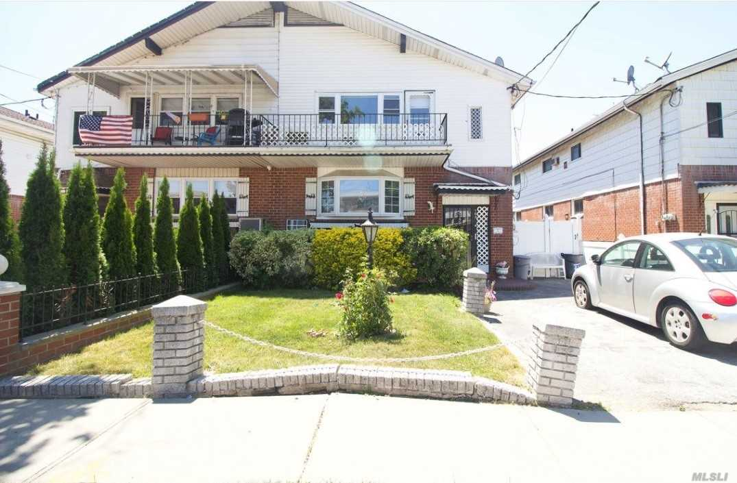 Property for sale at 153-24 79th Street, Howard Beach,  New York 11414