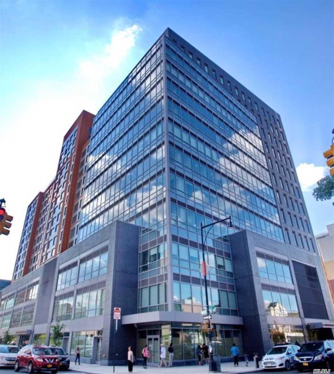 38-08 UNION STREET #12F, FLUSHING, NY 11354