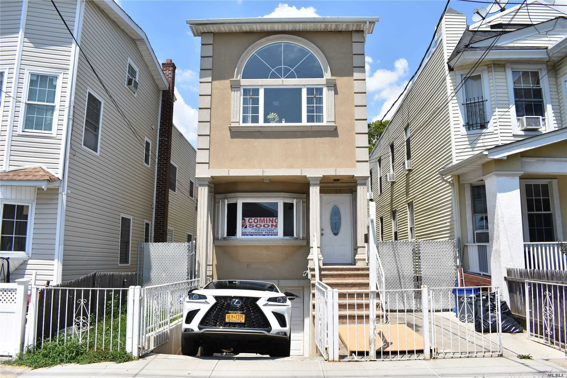 Property for sale at 106-03 95th Avenue, Ozone Park,  New York 11416