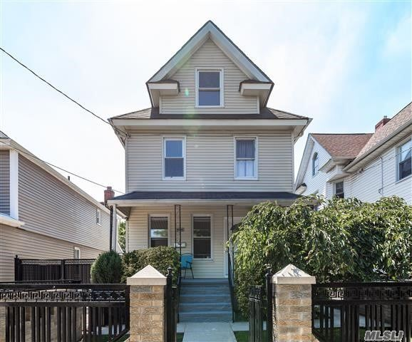 Property for sale at 84-30 109 Street, Richmond Hill,  New York 11418