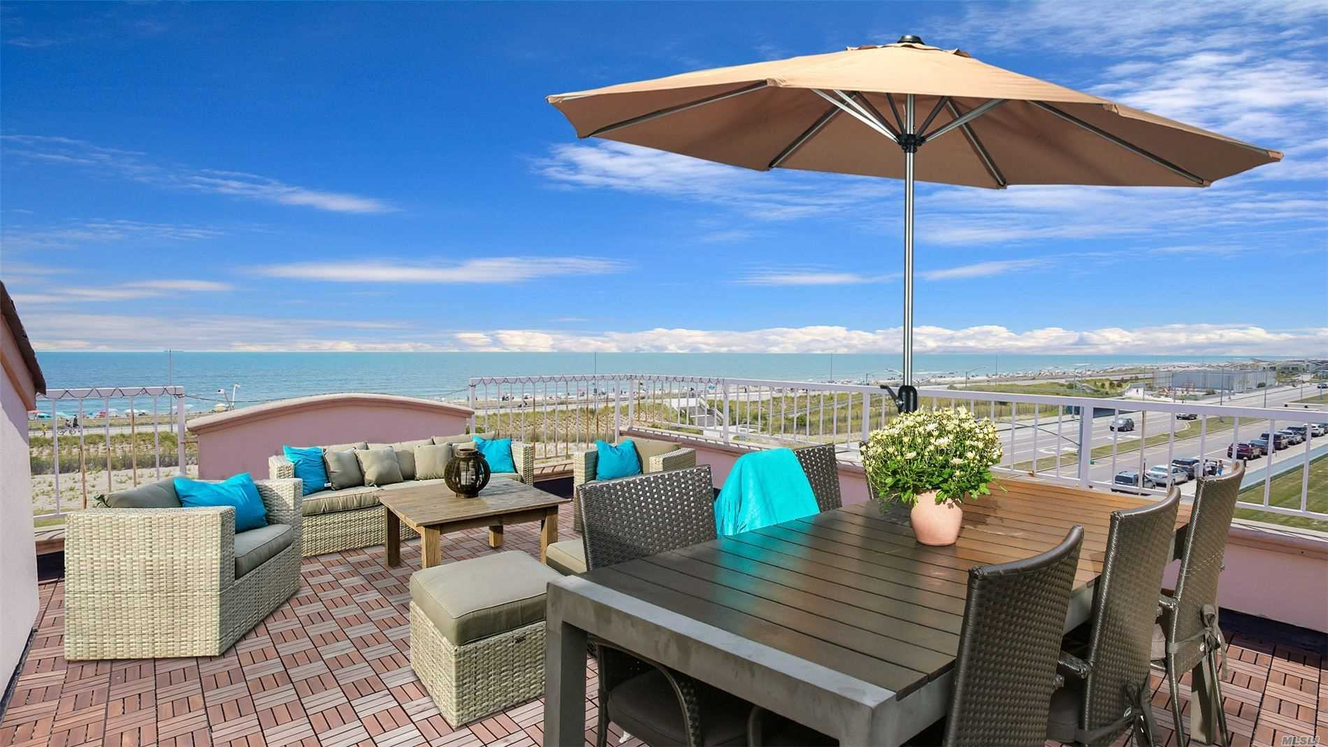 Property for sale at 101-20 Shore Front Parkway Unit: 3, Rockaway Park,  New York 11694