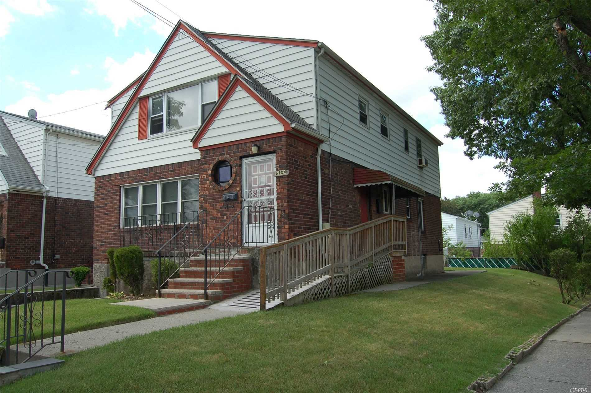 Property for sale at 6104 228 Street, Bayside,  New York 11364