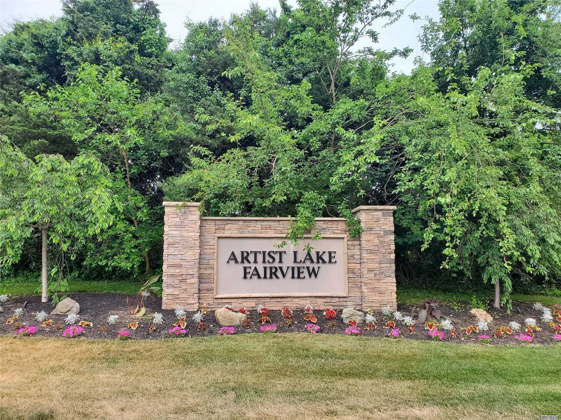 Property for sale at 36 Artist Lake Drive, Middle Island,  New York 11953